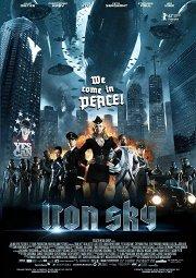 Постер Железное небо