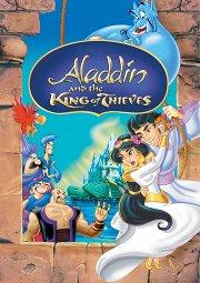 Постер Аладдин и король воров