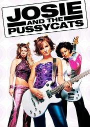 Постер Джози и кошечки