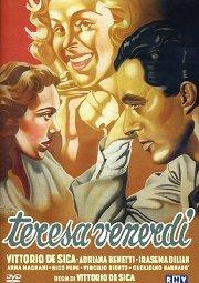 Постер Тереза-Пятница