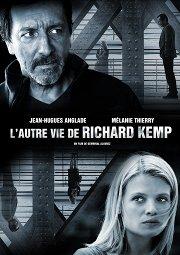 Постер Другая жизнь Ришара Кемпа