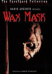 Постер Восковая маска