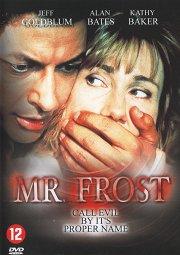 Постер Смертельно опасный мистер Фрост