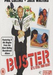 Постер Бастер