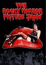 Постер Шоу ужасов Рокки Хоррора