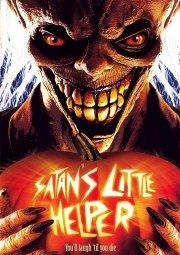 Постер Помощник Сатаны