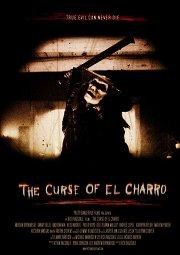 Постер Проклятье Эль Чарро