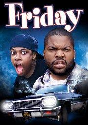 Постер Пятница