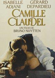 Постер Камилла Клодель