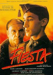 Постер Фиеста