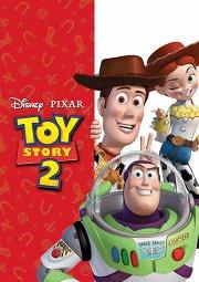 Постер История игрушек-2