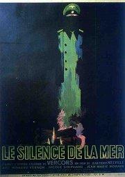 Постер Молчание моря