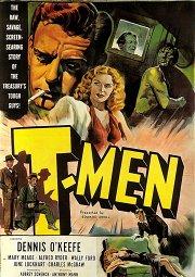 Постер Люди-Т