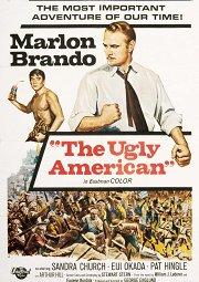 Постер Злобный американец