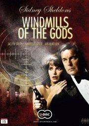 Постер Мельницы богов