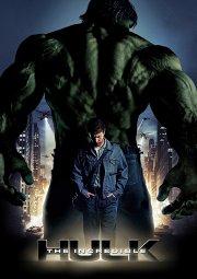 Постер Невероятный Халк