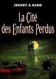 Постер Город потерянных детей