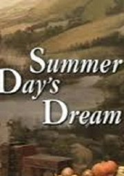 Постер Сон в летний день