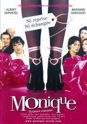 Постер Моник