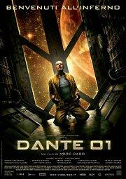 Постер Данте 01