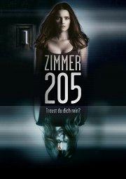 Постер Комната страха №205