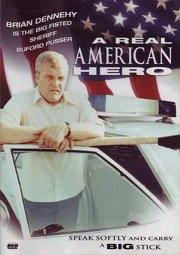 Постер Настоящий американский герой