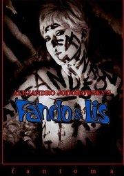 Постер Фандо и Лис