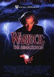 Постер Чернокнижник-2: Армагеддон