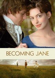 Постер Джейн Остин