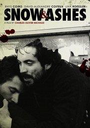 Постер Снег и пепел
