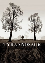 Постер Тираннозавр