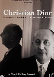Постер Кристиан Диор. Человек-легенда