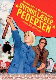 Постер Товарищ Педерсен