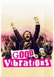 Постер Хорошие вибрации