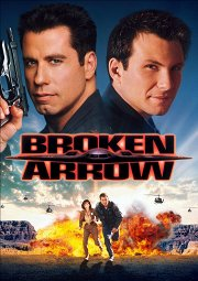 Постер Сломанная стрела
