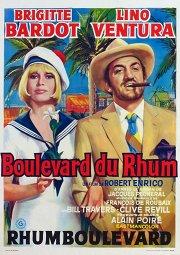 Постер Ромовый бульвар