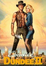 Постер «Крокодил» Данди-2