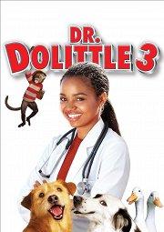 Постер Доктор Дулиттл-3