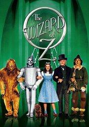 Постер Волшебник страны Оз