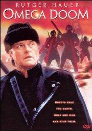 Постер Солдат Апокалипсиса