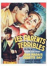 Постер Ужасные родители