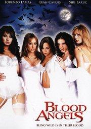 Постер Ангелы ночи