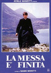 Постер Месса окончена