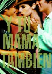 Постер И твою маму тоже