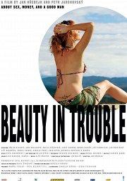 Постер Красавица в беде