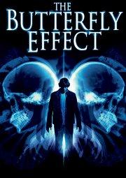 Постер Эффект бабочки