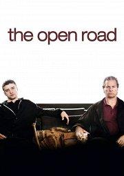 Постер Открытая дорога назад