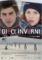 Постер Десять зим