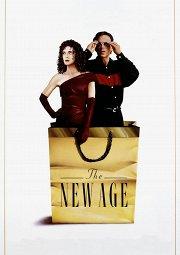 Постер Новое время