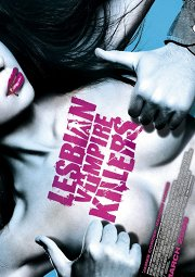 Постер Убийцы вампирш-лесбиянок